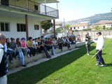 Kaštela youngsters intrigued by cricket